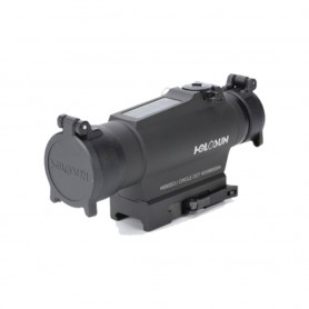 Tube 30mm Red Dot / Circle / QD Mount HS502CU - HOLOSUN