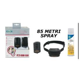 Sistema di addestramento a base spray - PETSAFE