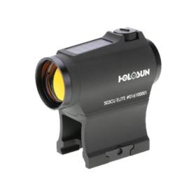 Micro Green Dot / Circle / Solar HS503CU ELITE - HOLOSUN