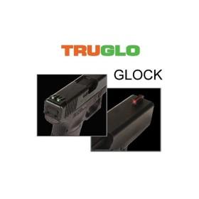 Mirino pistola in fibra ottica - TRUGLO