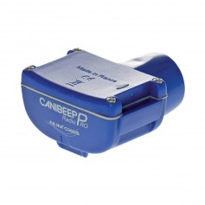 Primo Collare Aggiuntivo Canibeep Radio Pro - CANICOM