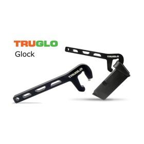 Strumento di smontaggio caricatore pistola Glock - TRUGLO