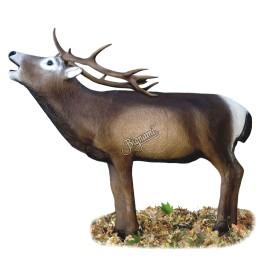 Sagoma 3D Cervo Rosso - A.A.