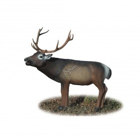 Sagoma 3D Cervo Rosso Alert - A.A.