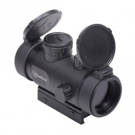 Agility 1x30 Dot Sight with Multi-Dot Reticle - FIREFIELD
