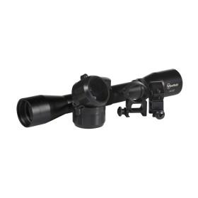 Agility 4x32 Riflescope - FIREFIELD