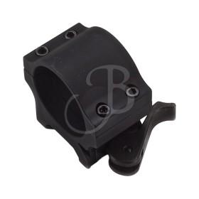 Anello 34mm Con Leva per Base Picatinny - B&T