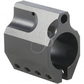 Ar15 Gas Block Jp .750 Low Profile Regolabile - BROWNELLS