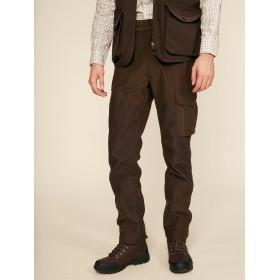 Pantalone I9321 Arnab Bronze - AIGLE