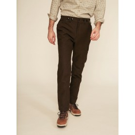 Pantalone I9801 Huntlight  Brown Ht - AIGLE