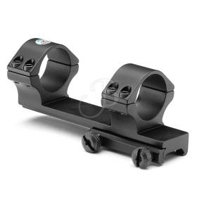 Attacco Ar15 con prolunga 30mm X 50 - SPORTSMATCH