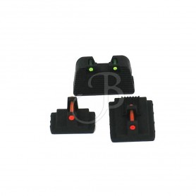 Walther Sp22 Truglo Sight Set Mire - WALTHER