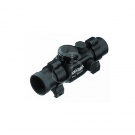 Walther P22 Red Dot Point II Con anelli Weaver - WALTHER
