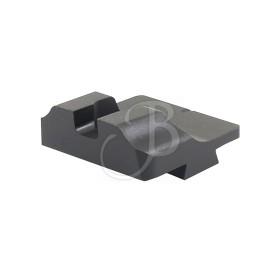 Tactical Glock Tacca Di Mira - WARREN