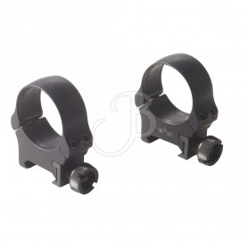 EAW 138-05800 Attacco 2pz Weaver 30mm - H.10 - APEL