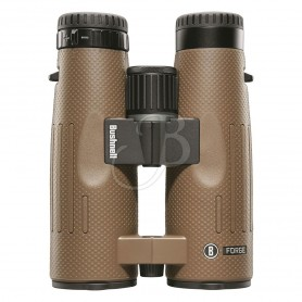 Binocolo Forge 8x42 Waterproof Marrone - BUSHNELL
