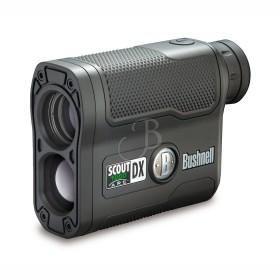 Telemetro Laser Scout Dx 1000 Arc - BUSHNELL