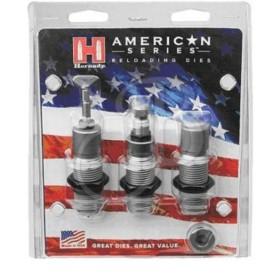 American Die Set 9X21/9MM(355) - HORNADY
