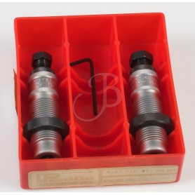 Pacific 040273 Die Set 6X47 SIL&BR NS - HORNADY