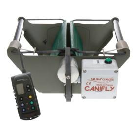 Canifly Gabbia + Telecomando 1500mt - CANICOM