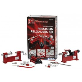 LNL Precision Reloaders Kit - HORNADY