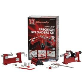 LNL Precision Reloaders Kit - HORNADY
