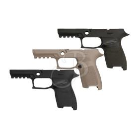 Guscio Impugnatura P320 C 9mm Blk -md - SIG SAUER