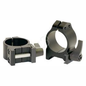 Maxima Anelli 34mm con leva per Weaver - WARNE