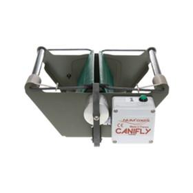 Canifly Gabbia Lancia Volatili (starna) - CANICOM