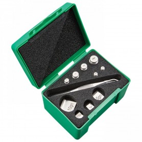 Deluxe Scale Check Weight Set - RCBS