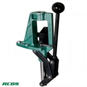 Partner Press - RCBS