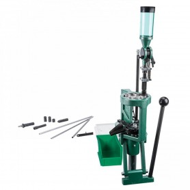 PRO CHUCKER 5 Progressive Press - RCBS