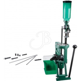 PRO CHUCKER 7 Progressive Press - RCBS