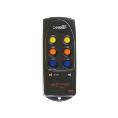 Telecomando Canibeep Radio Pro - CANICOM