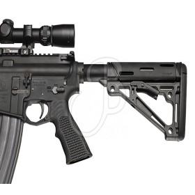 AR15 Impugnatura G10 Piranha - Colore Nero - HOGUE