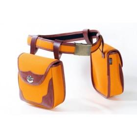Borsine Skeet Orange con Cintura mm40 - SPADONI