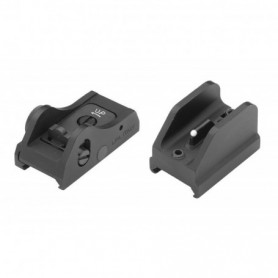 Set tattico LPA STB - LPA SIGHTS