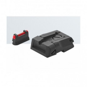 "Set di mira LPA per CZ SP01 ""Shadow"", ""Shadow 2"" - LPA SIGHTS"