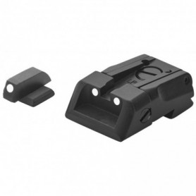 Set di mira LPA per Kimber 1911 - LPA SIGHTS