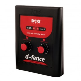Trasmittente per D-Fence 101 - DOGTRACE