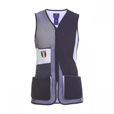 Gilet da Tiro Uniform Pro Italia Trap Sx - BERETTA