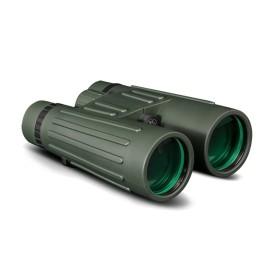 Binocolo EMPEROR 12X50 W.A. verde, impermeabile, correzione di fase - KONUS