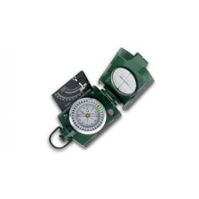 KONUSTAR-11 in metallo, verde con liquido e clinometro - KONUS