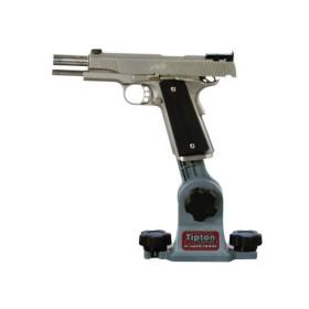 Best Gun Vise rest per carabine - TIPTON