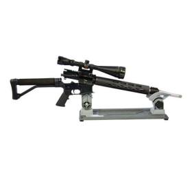 AR Armorer's Vise supporto per AR - TIPTON