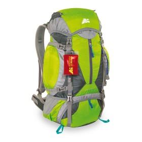 Zaino Trekking Multi-Tasca 40lt - MARSUPIO