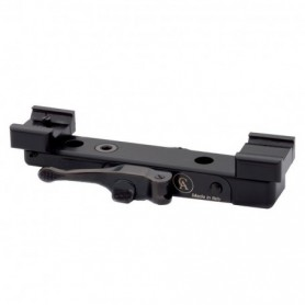 Attacco Simple Black per Burris Laser Scope - CONTESSA