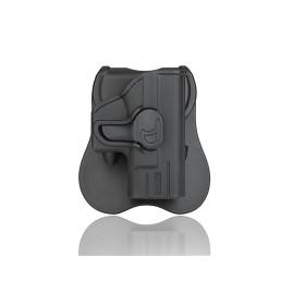 Fondina in polimero per Glock 42 -  CYTAC