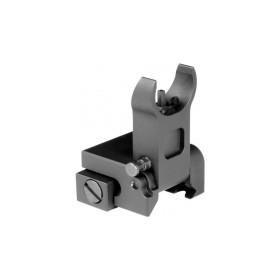 Mirino anteriore abbattibile per AR15 profilo basso - AIM SPORTS