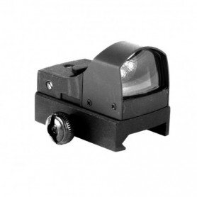Punto Rosso Tactical 1X23MM con pulsante On/Off - AIM SPORTS